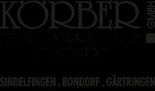 Körber GmbH - Logo