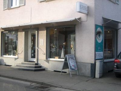 Bondorf Ladenlokal aussen