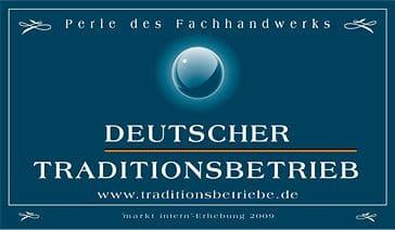 Deutscher Traditionsbetrieb